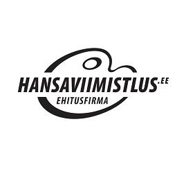 Hansaviimistlus logo
